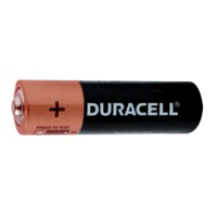 BATTERIA DURACELL PLUS POWER STILO MN1500 TIPO AA